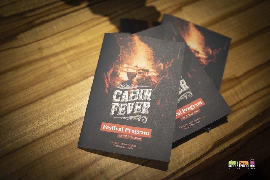 Cabin Fever Fest 2019