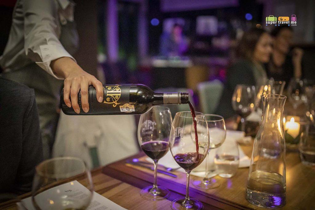 Arimia Wines