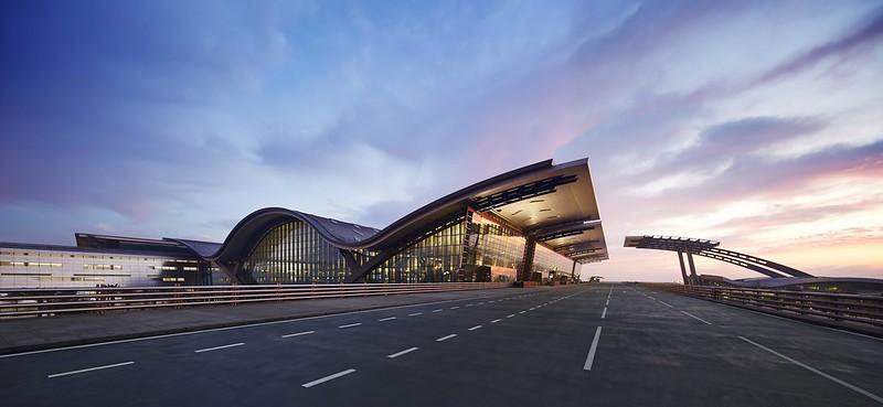 Hamad International Airport (HIA photo)