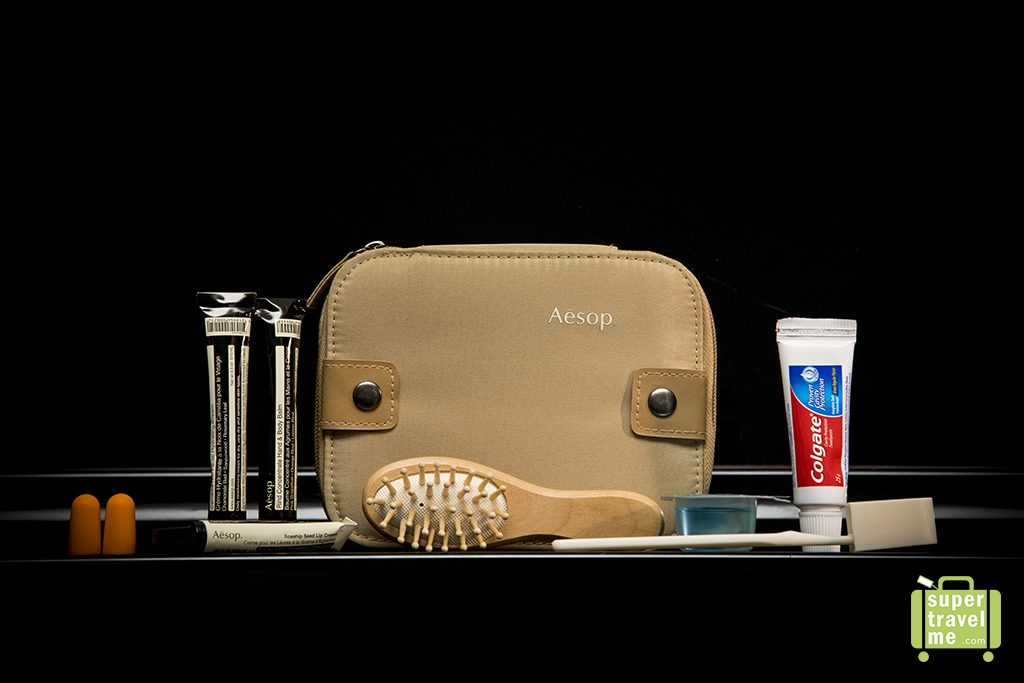 Airlines Collectables Cathay Pacific Travel Amenities Clients First