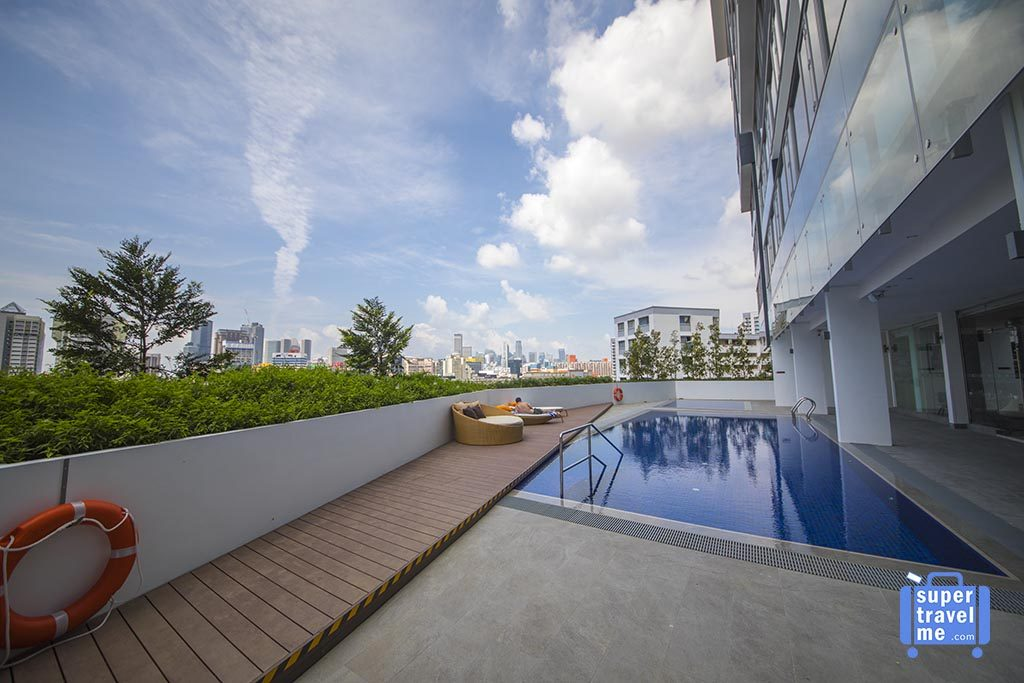 Hilton Garden Inn Singapore Serangoon Opens for Business ...