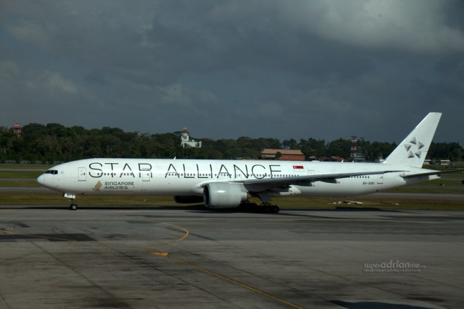 Star Alliance And Its Airlines At 2017 Skytrax World Airline Awards