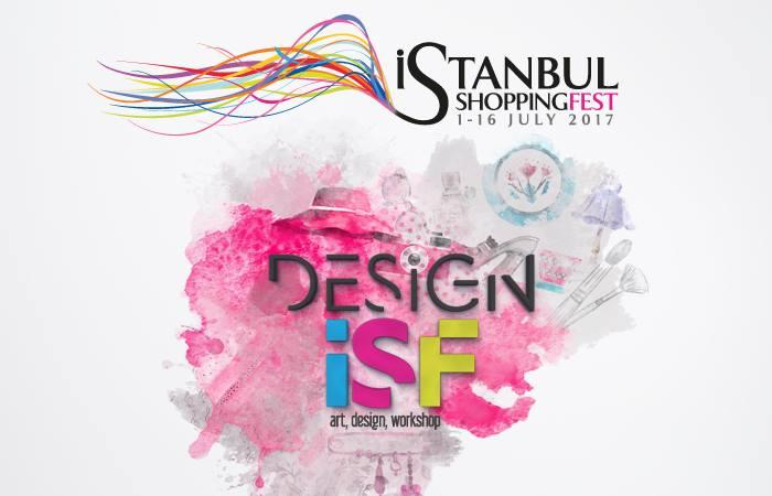 iStanbul Shopping Fest 2017