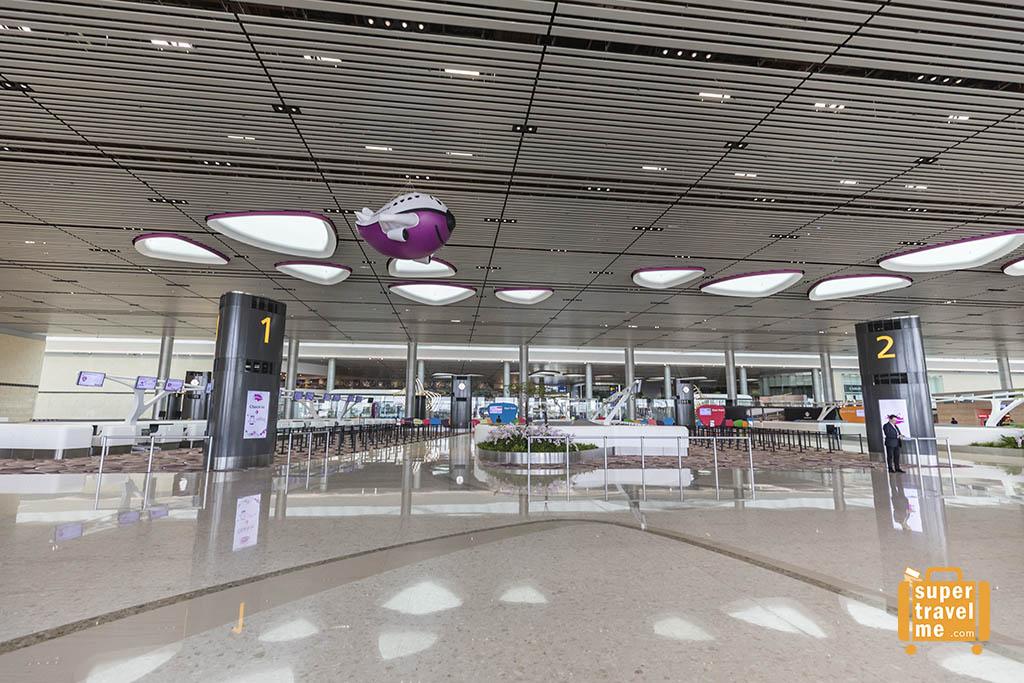 Guide To Changi Airport Terminal 4 Supertravelme Com