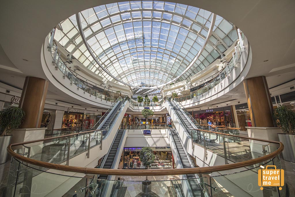Istinye Park Shopping mall in Istanbul 1G7A8215