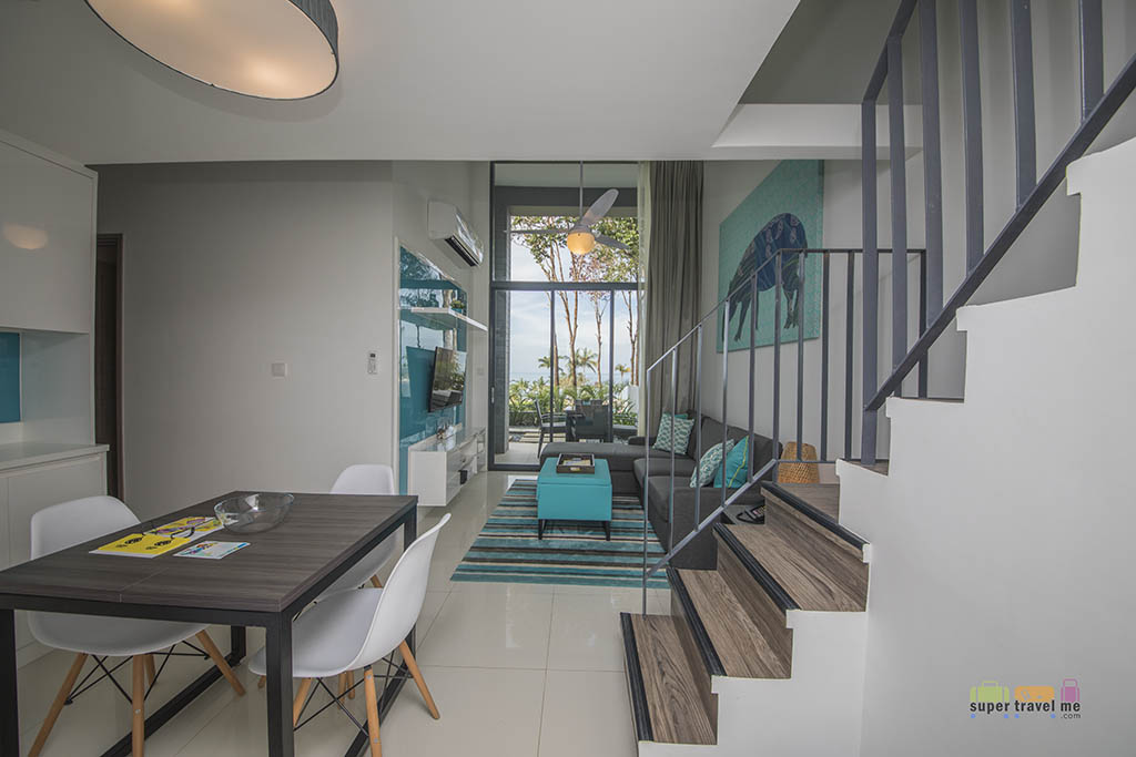 Cassia Bintan 48 Bedroom Loft Apartment Entrance 48G48A554848 Inspiration 2 Bedroom Loft