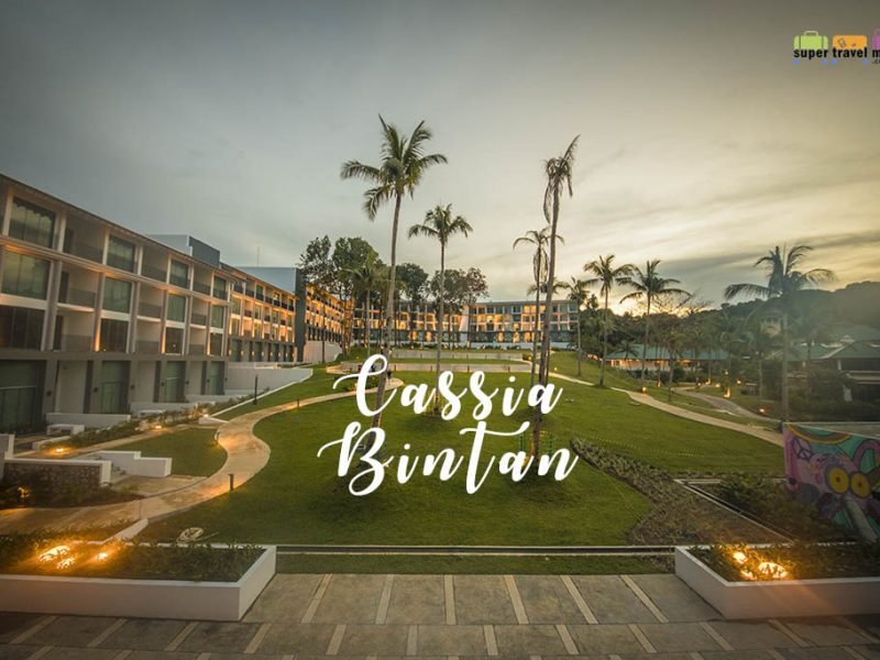 Cassia Bintan