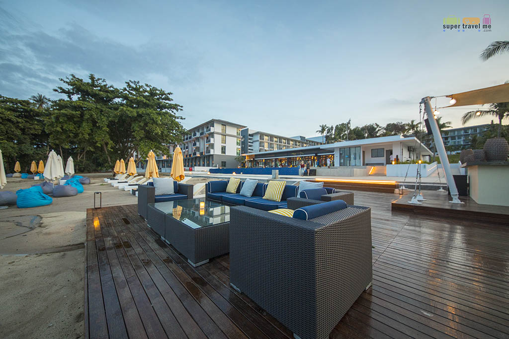 Cassia Bintan - Lounge by the beach 1G7A5382