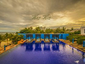 Radisson Blu Resort Hua Hin 1G7A3601