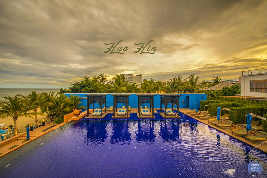 Radisson Blu Resort Hua Hin 1G7A3601