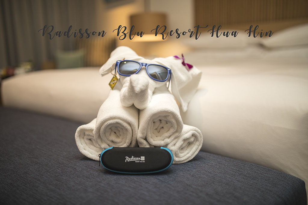 Radisson Blu Resort Hua Hin Elephant 1G7A3267