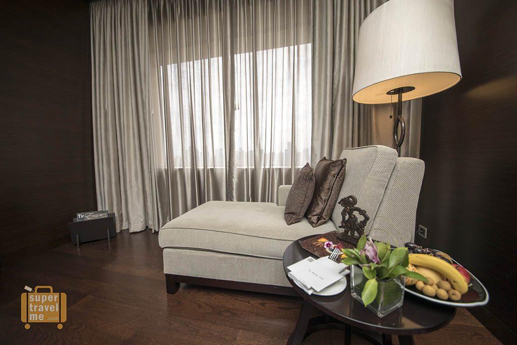 Fairmont Jakarta - Room 1706 1G7A4020