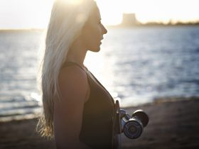 Sarah Hoey - ©Sarah Marshall