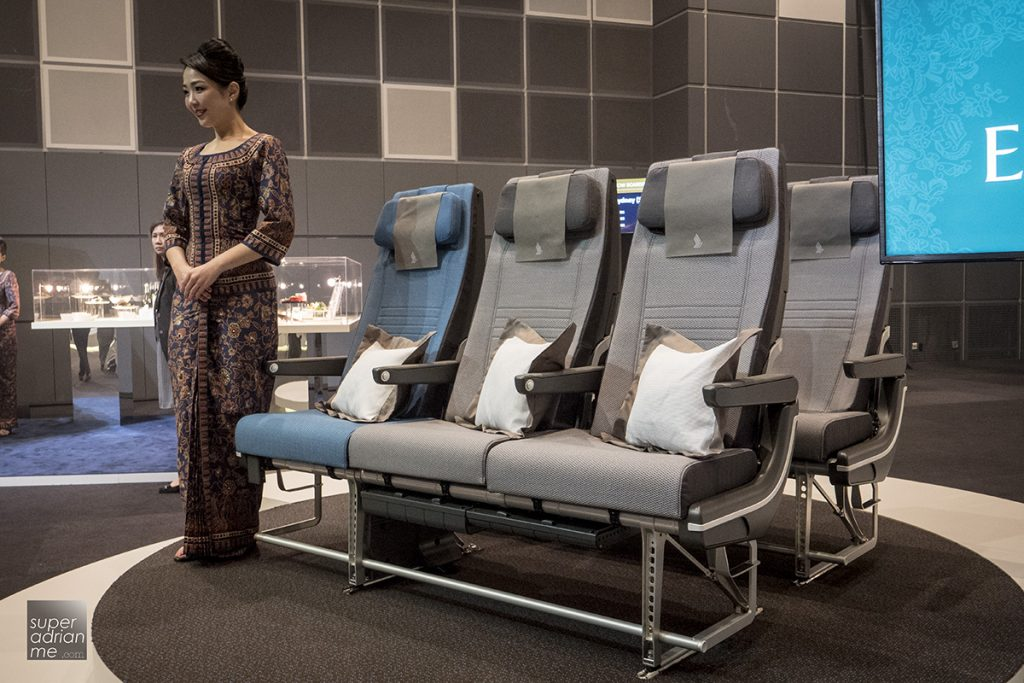 singapore airlines new a380 suites can turn to bedroom for two