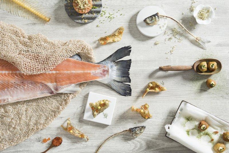 FiSK Seafoodbar & Market - Bar Bites_credit daphotographer John Heng