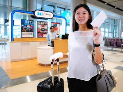 HyfeAssure Instant Claims at Changi Recommends