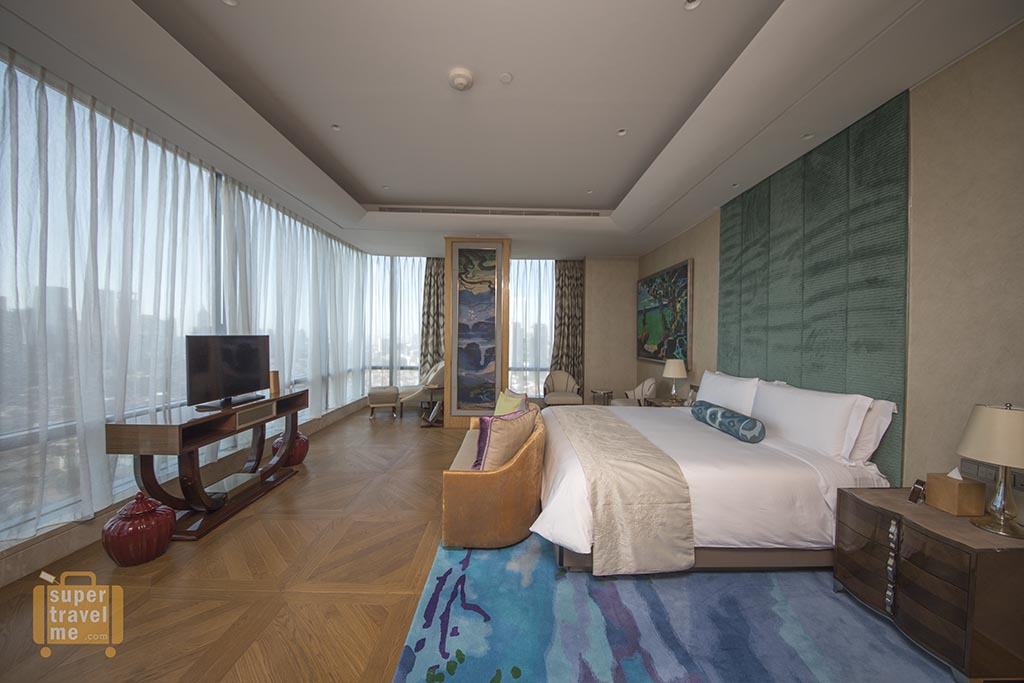 Raffles Jakarta - Raffles Suite 1G7A4533