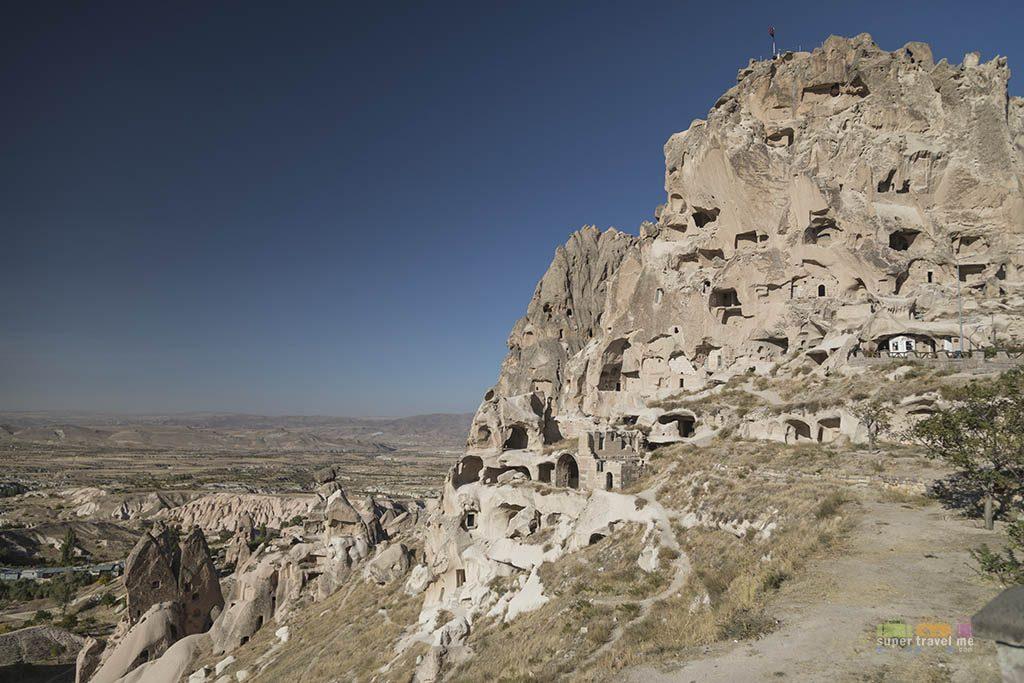 Cappadocia Cave Houses 1G7A9553