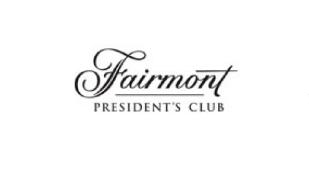Fairmont Presidents Club Enrollment