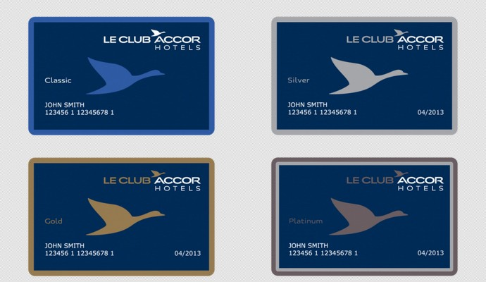 Le Club Accorhotels Membership