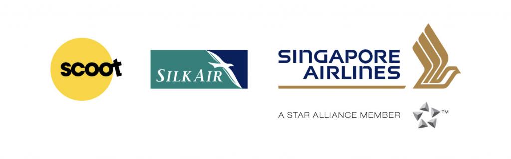 SIA Group Logos