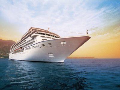 Oceania Cruises' Nautica