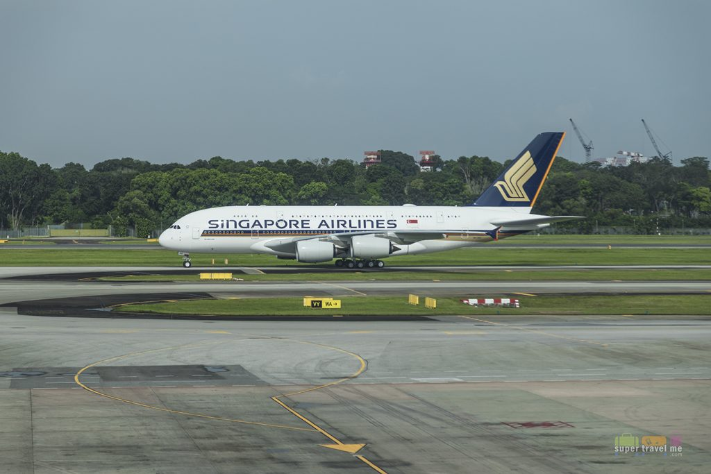 Sq flights from hong kong to singapore today