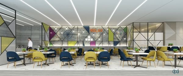 Holiday Inn Express Singapore Serangoon  (IHG artist impression)