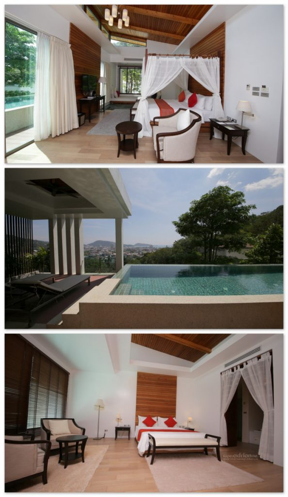 Wyndham Sea Pearl Resort Phuket Suites