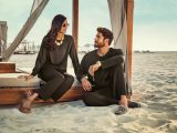 NEW ETIHAD AIRWAYS LOUNGEWEAR