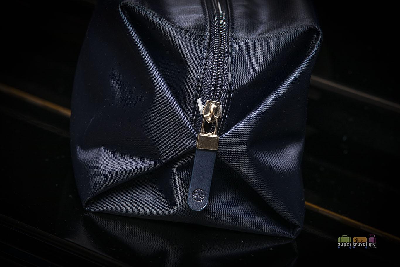 Molton Brown zipper