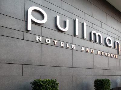 Pullman Hotels & Resorts (Shutterstock Image)