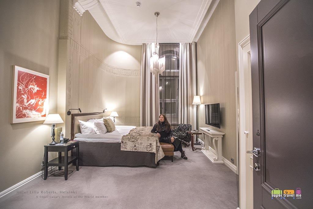 Hotel Lilla Roberts, Helsinki Finland 1G7A5655