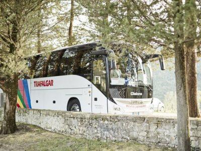 Trafalgar Coach (Trafalgar photo)