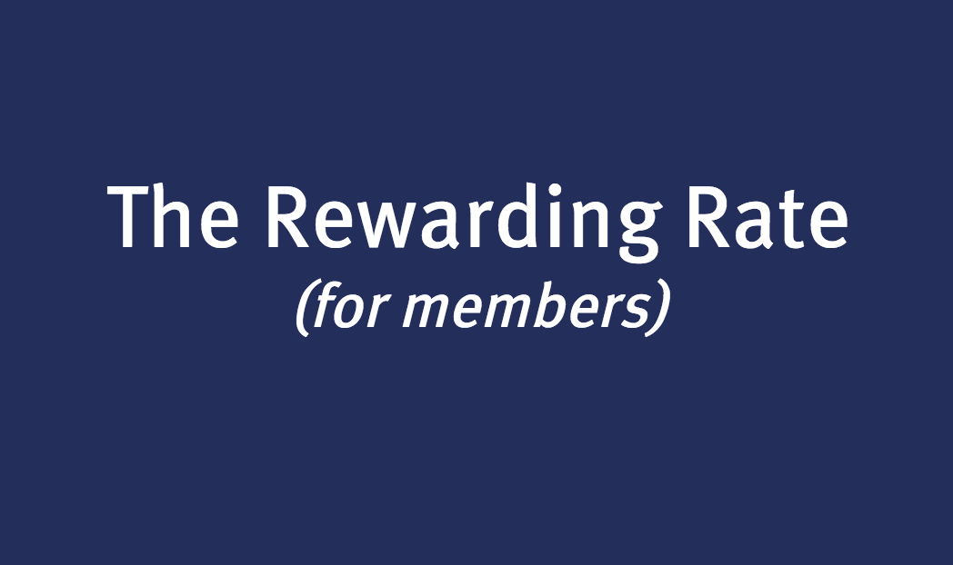 Wyndham Rewards Member Rate