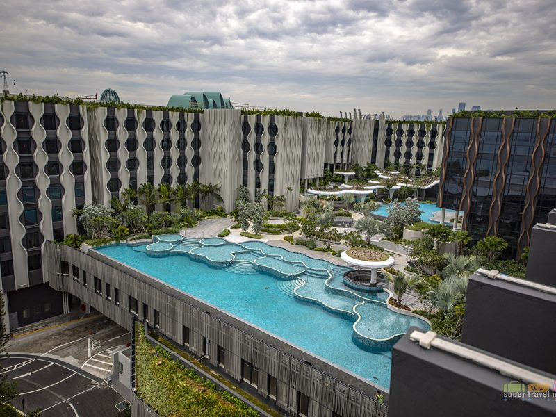 Village Hotel Sentosa to Open February 2019