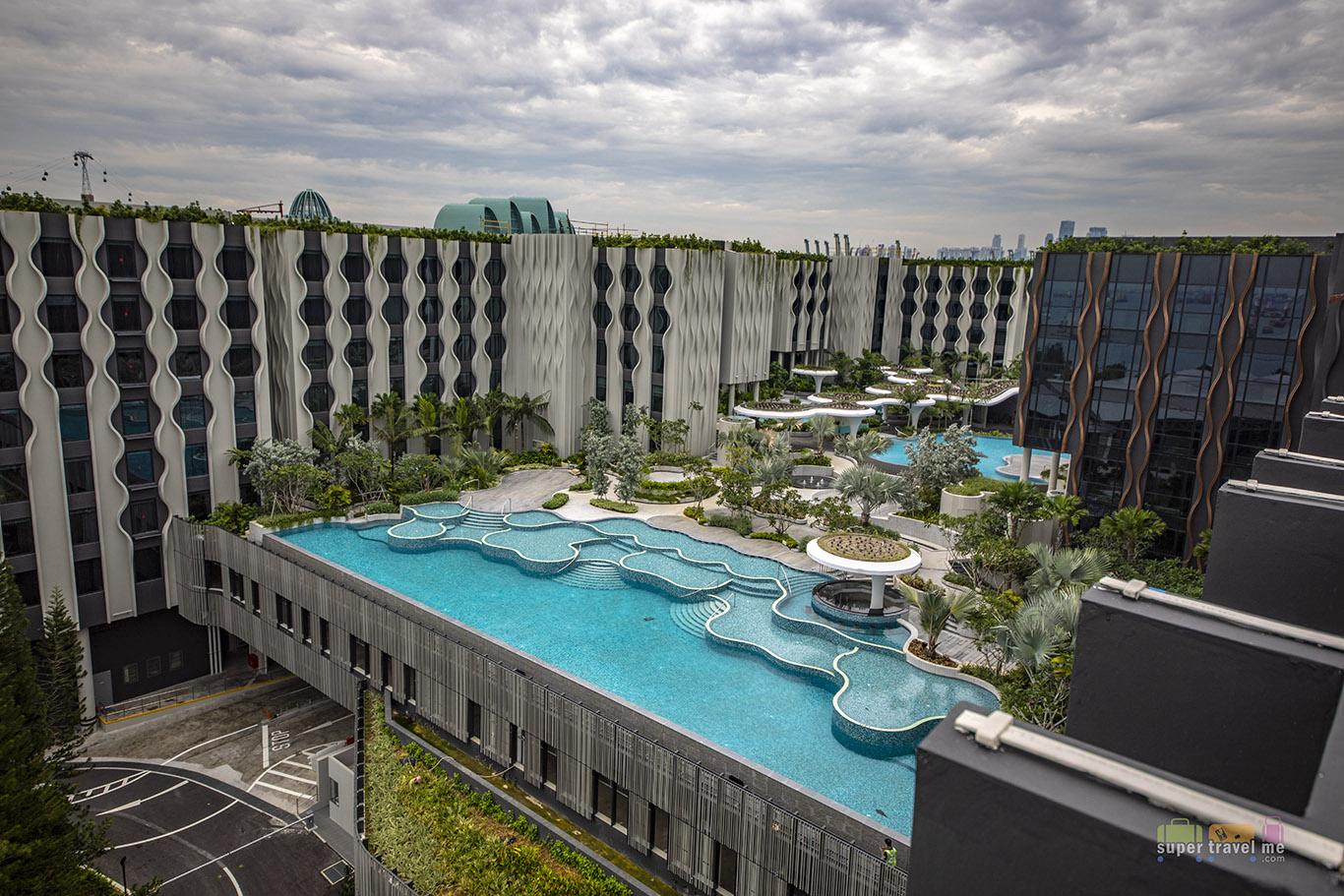 Village Hotel Sentosa to Open February 2019