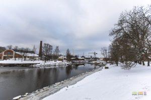 Destination Suomenlinna, Finland