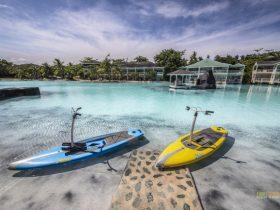 Plantation Bay Resort and Spa (Cebu, The Philippines)
