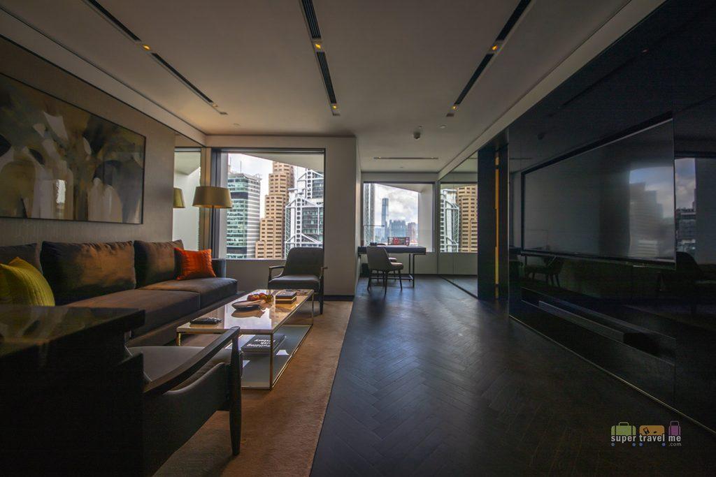 The Murray, Hong Kong