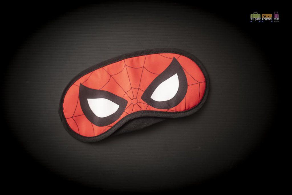 100% Polyester Eye Mask