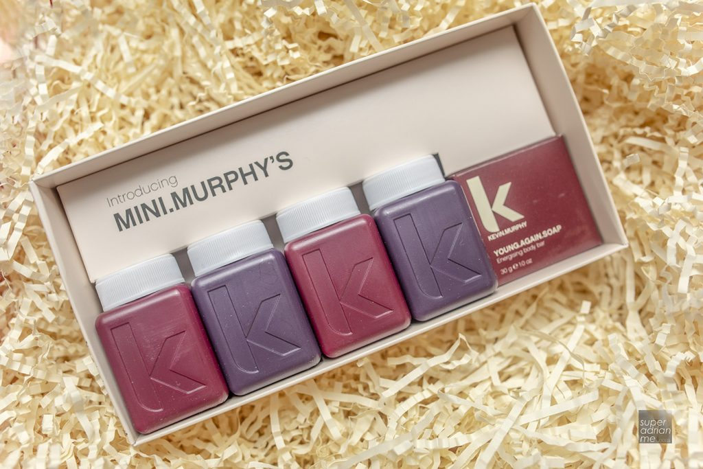 Kevin.Murphy Toiletries