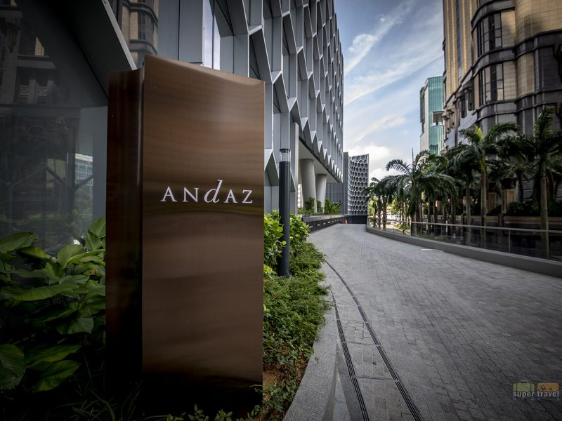 Andaz Hotels & Resorts