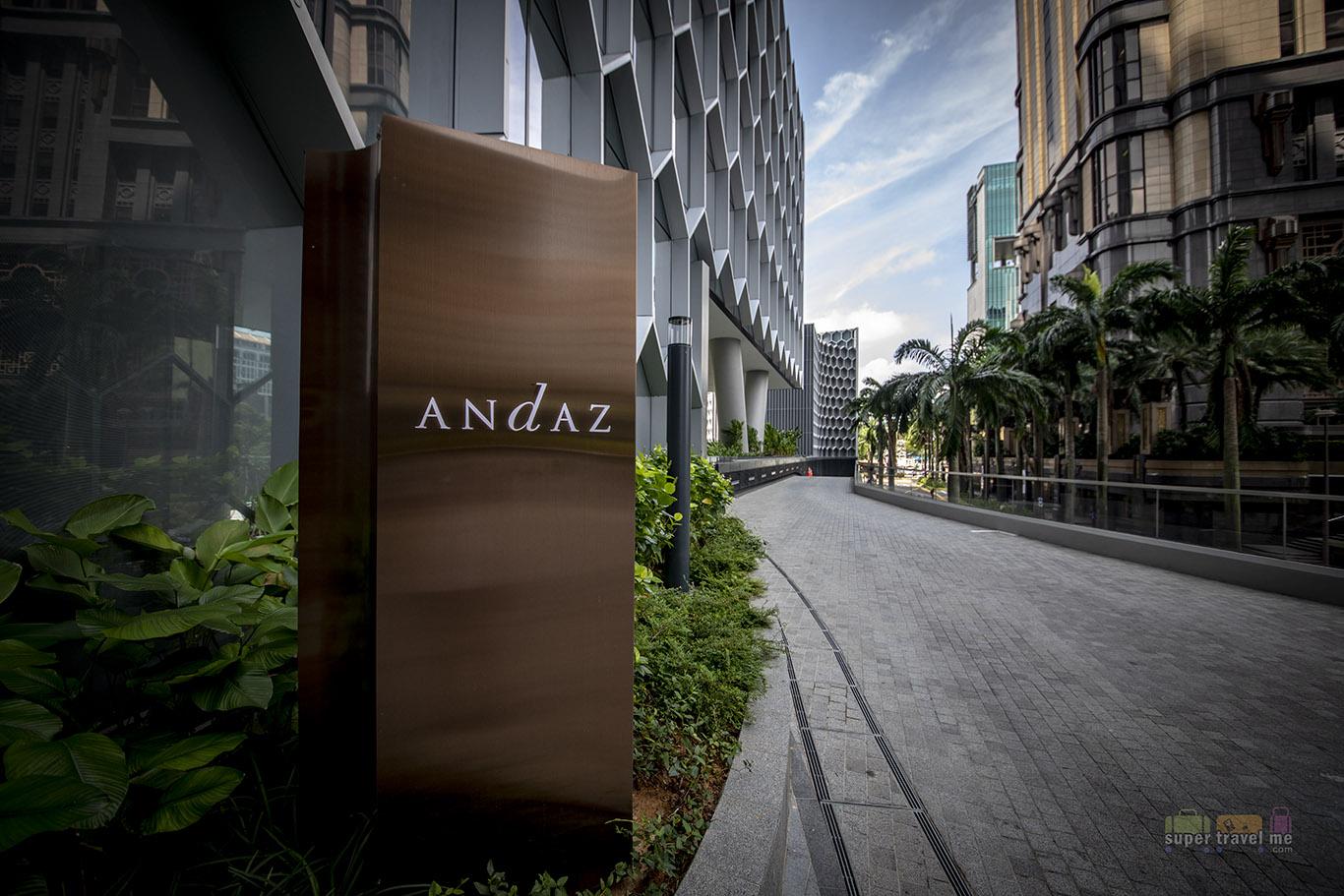 Andaz Hotels & Resorts