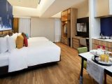 Citadines Namba Osaka Studio Apartment (Ascott photo)