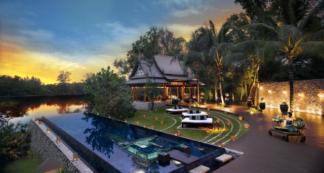 Banyan Tree Phuket (Banyan Tree photo)