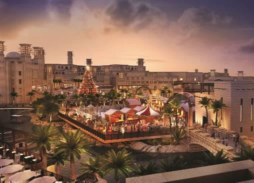 Deals Emirates Offer Complimentary 2 Nights Hotel Accommodation In Dubai Supertravelme Com