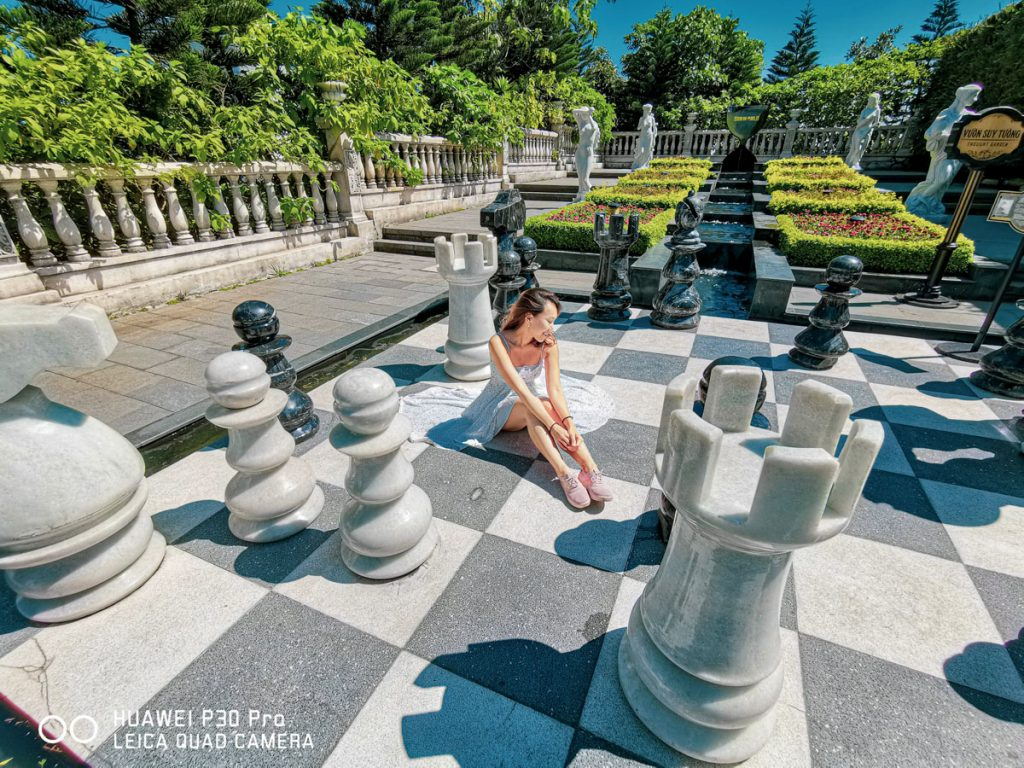 Ba Na Hills Da Nang Vietnam Sun World s photo spot best