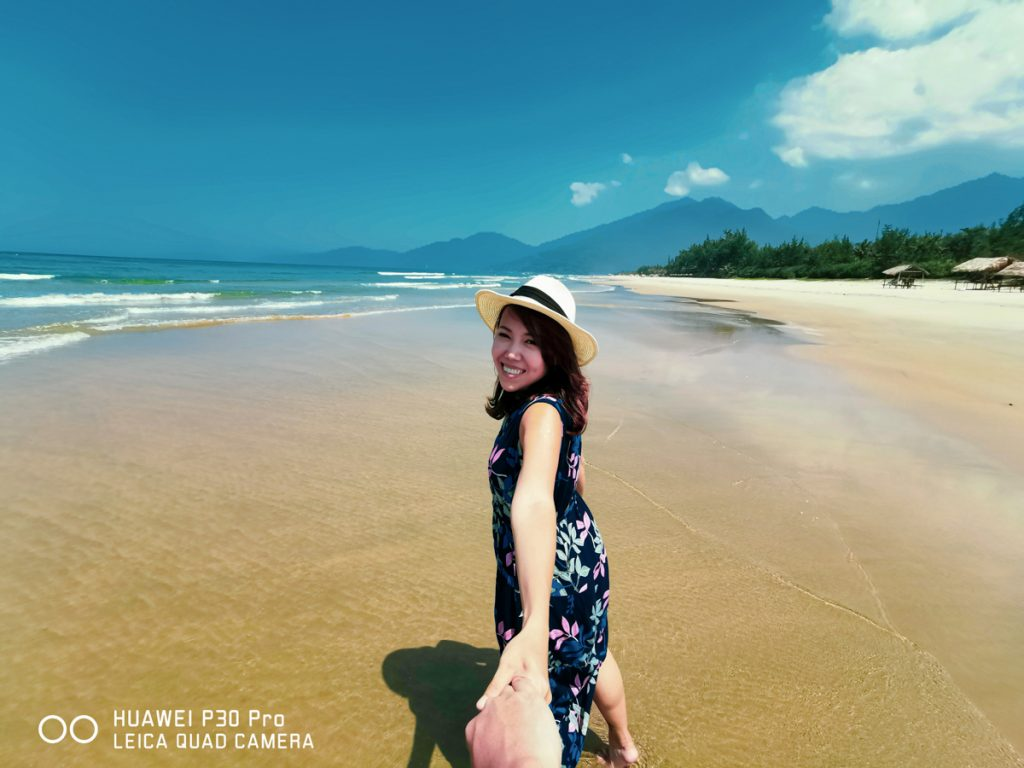 Lang Co Beach Hue vietnam photo spot best