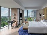 Sofitel Beijing Central Corner Room (Accor photo)